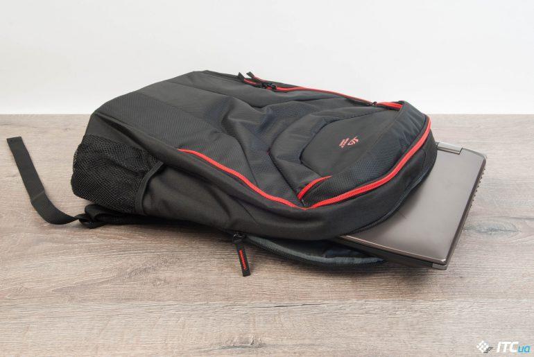ASUS ROG G703 рюкзак