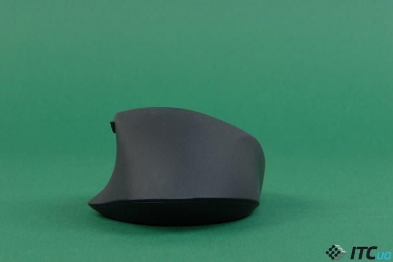 RAPOO MT550 вид сзади