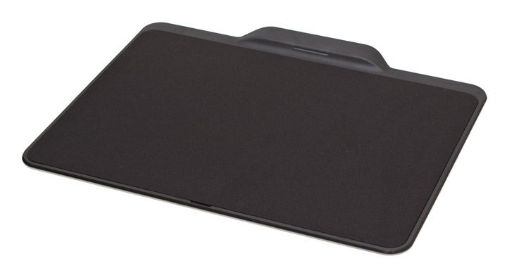 Razer Mamba HyperFlux коврик покрытие 1