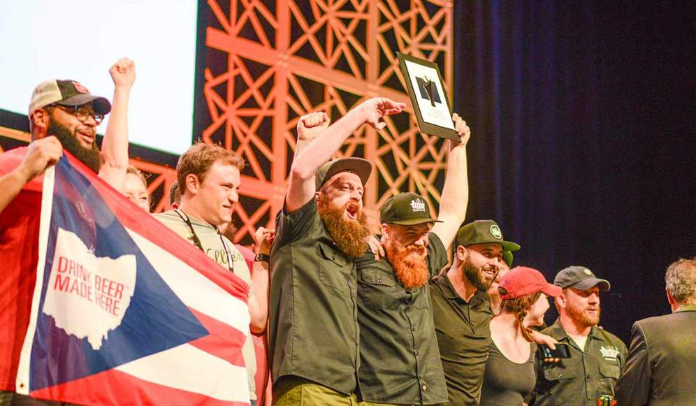 World Beer Cup 2018