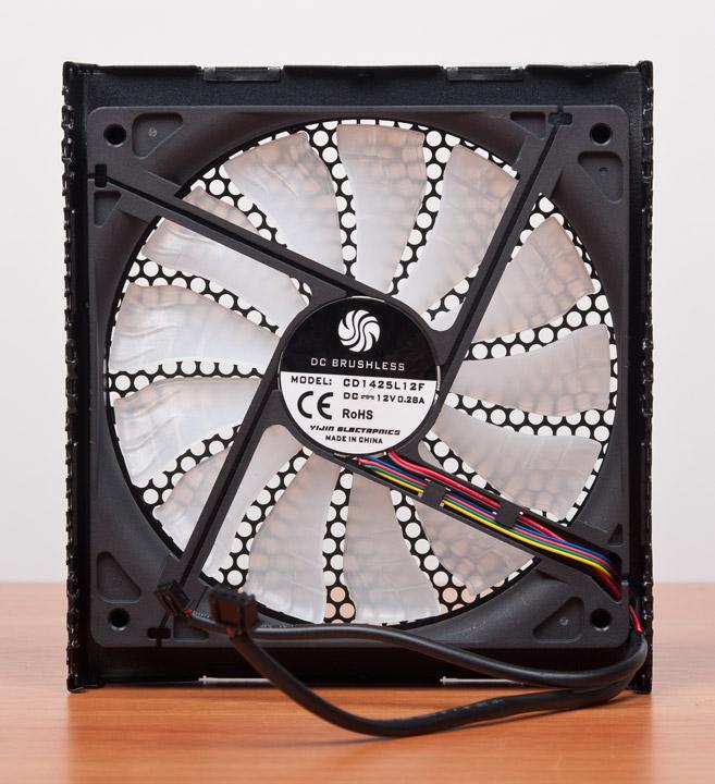 Вентилятор CD1425L12F