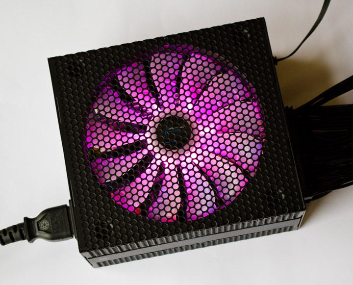 Подсветка вентилятора CD1425L12F изображение 1