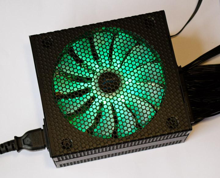 Подсветка вентилятора CD1425L12F изображение 2
