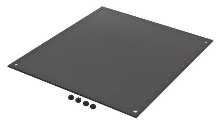Aerocool Quartz RGB стеклянная боковая панель