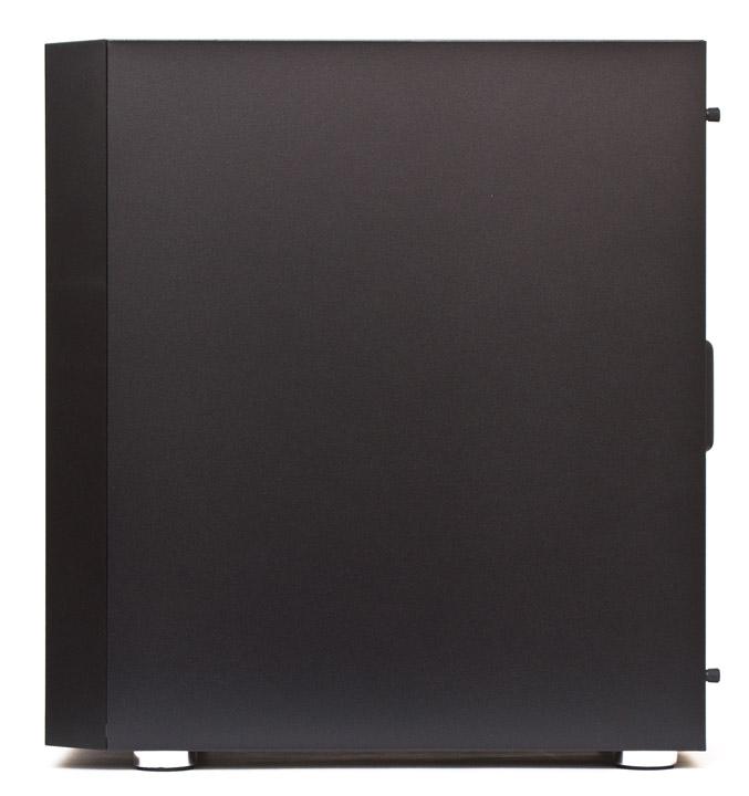 Aerocool Quartz RGB правая боковая панель