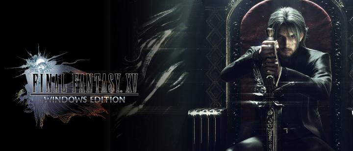 Сравнительное тестирование видеокарт игрой Final Fantasy XV