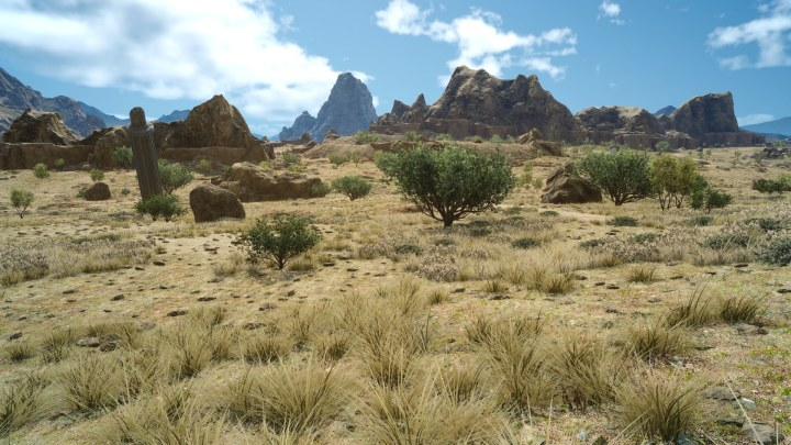 Final Fantasy XV Windows Edition screenshot 3