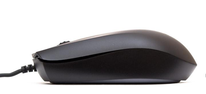 Razer Abyssus Essential вид слева