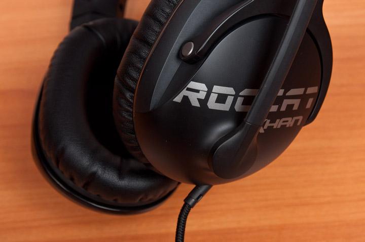 Roccat Khan Pro внешний вид изображение 5