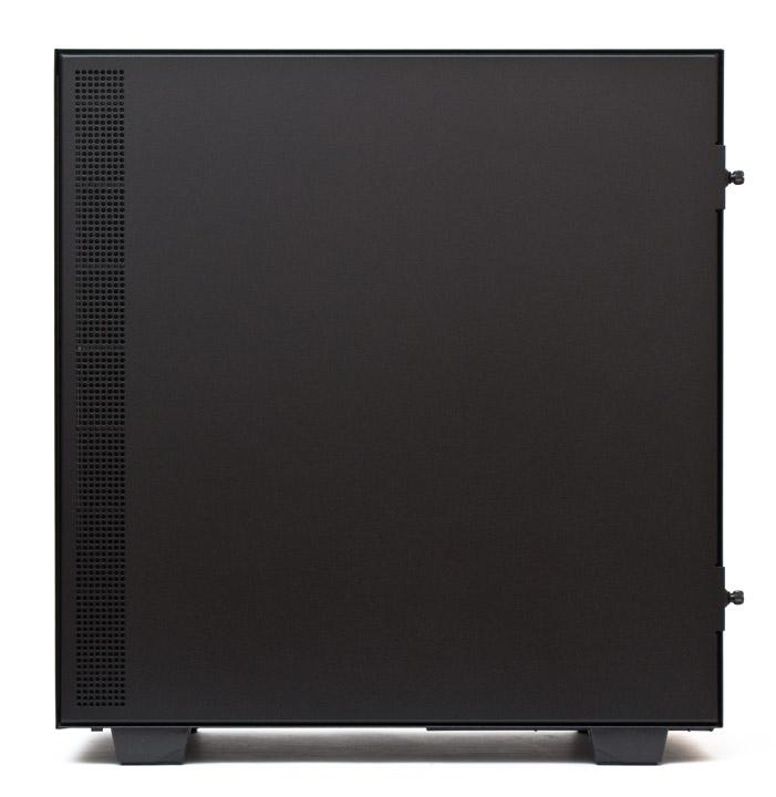 NZXT H500 правая боковая панель