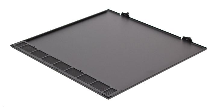 NZXT H500 правая боковая панель обратная сторона