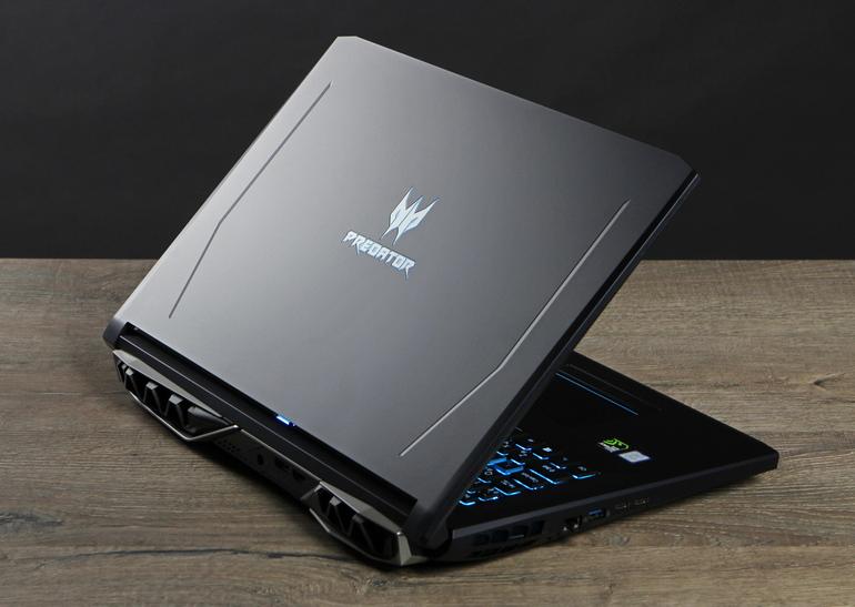 Acer Predator Helios 50