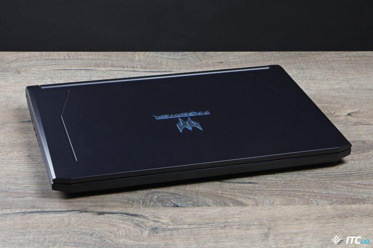 Acer Predator Helios 50 изображение 4