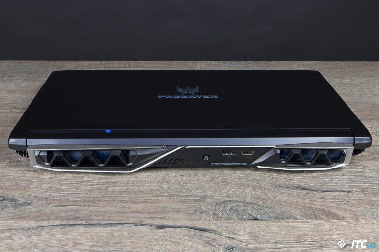 Acer Predator Helios 50 изображение 7