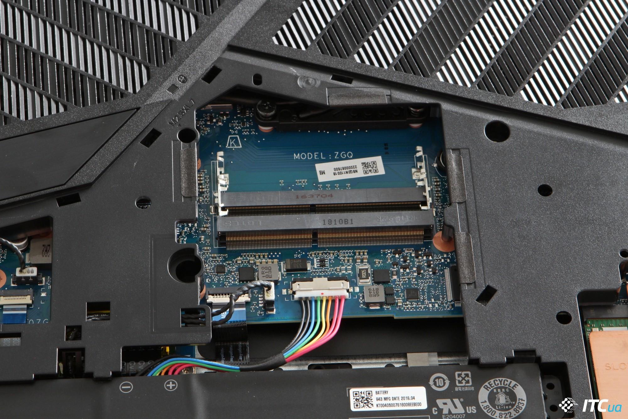 Acer Predator Helios 50 изображение 12