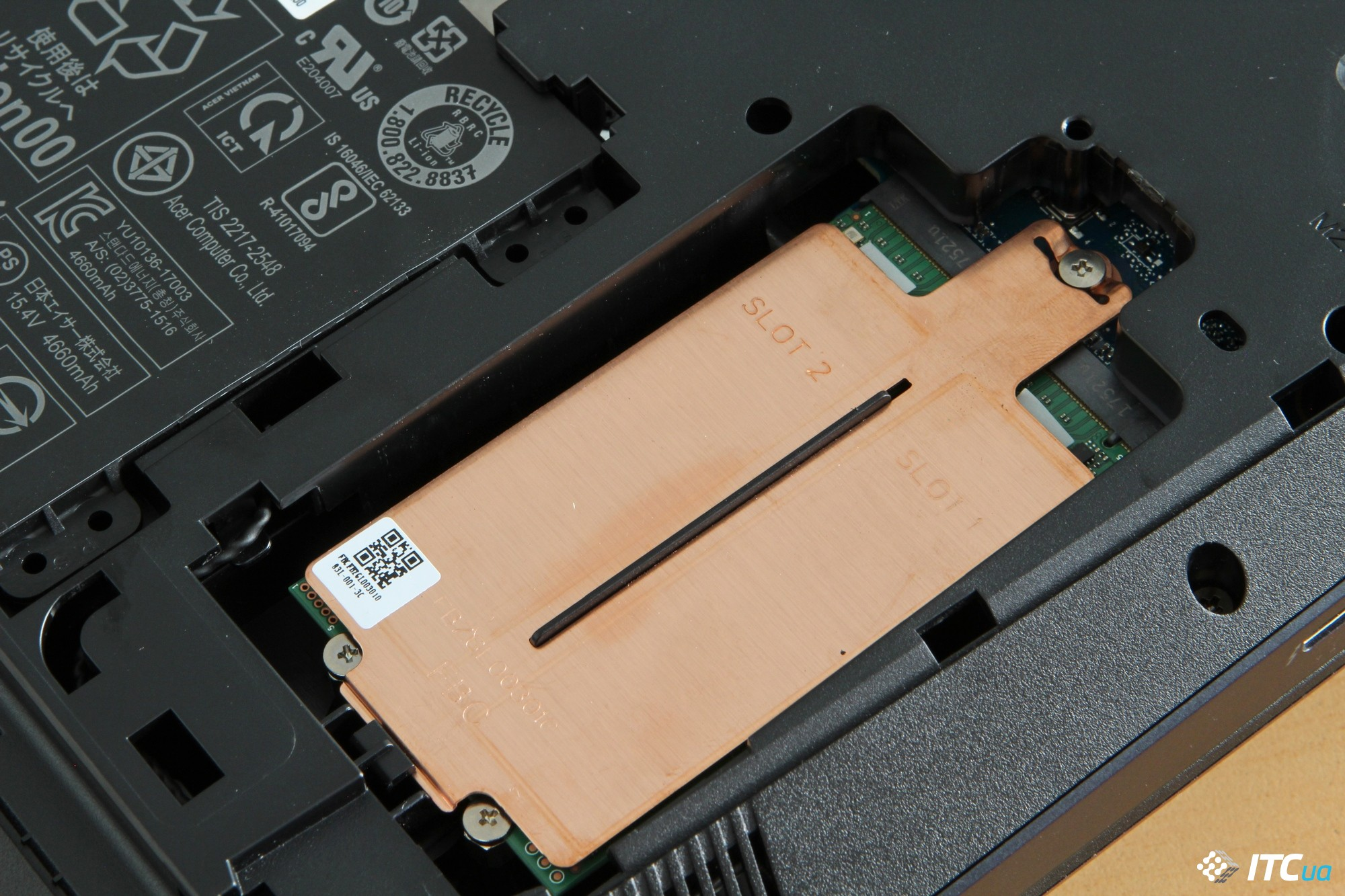 Acer Predator Helios 50 изображение 13