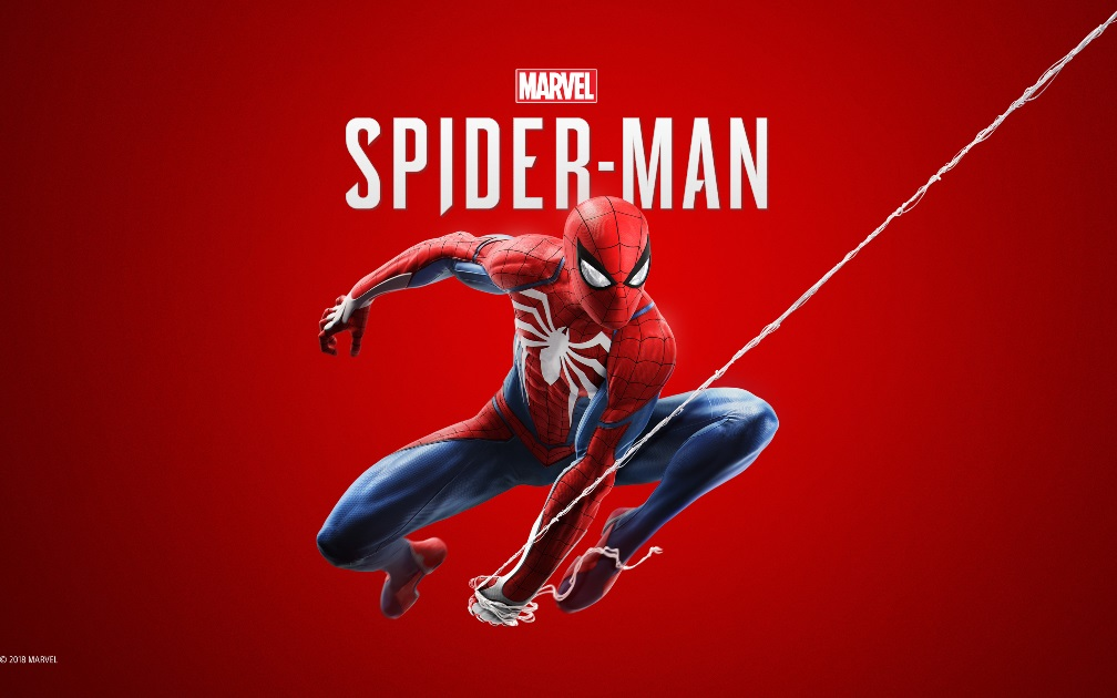 Spider-Man скриншот 1