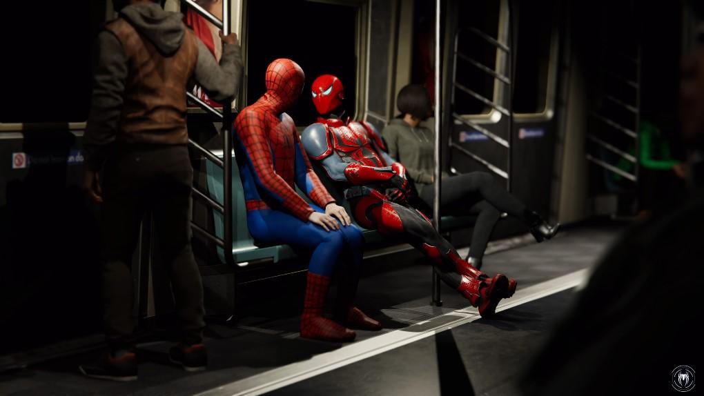 Spider-Man скриншот 10