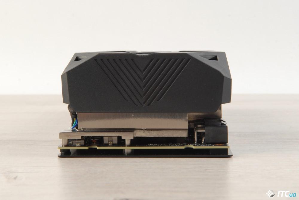 NVIDIA GeForce RTX 2080 фото 3