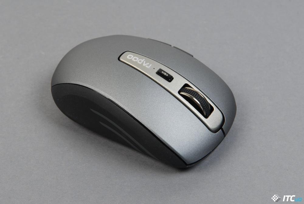 Rapoo MT350 дизайн