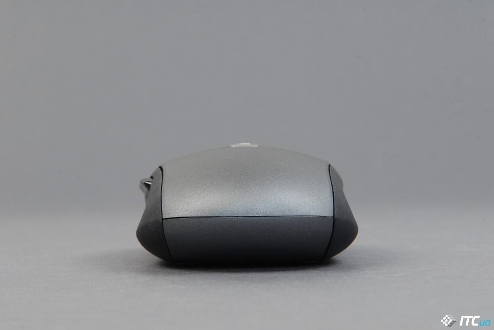 Rapoo MT350 вид сзади