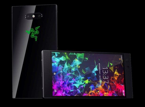 Razer Phone 2 –  новый игровой флагман