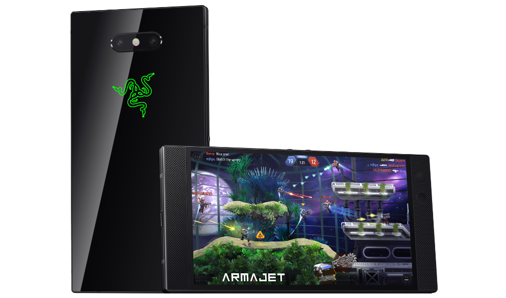 RAZER PHONE 2 фото 1