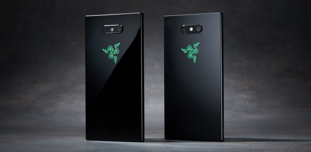 RAZER PHONE 2 фото 3