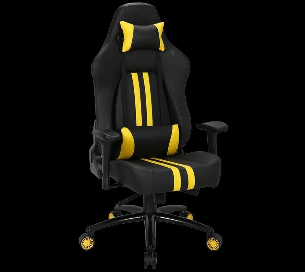 Обзор геймерского кресла Hator Emotion Daytona