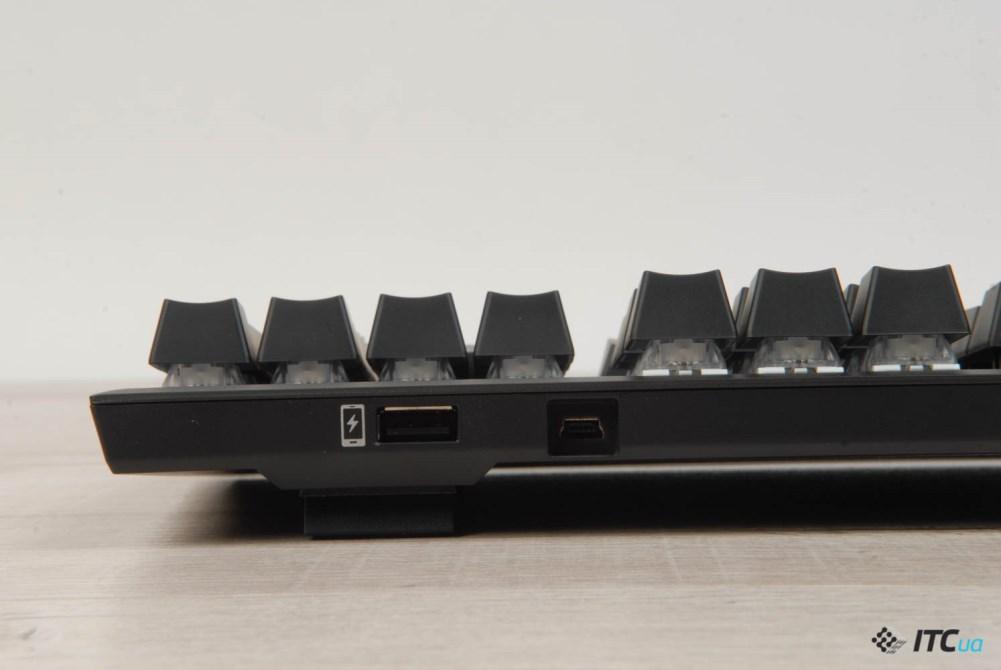 HyperX Alloy FPS RGB фото 4