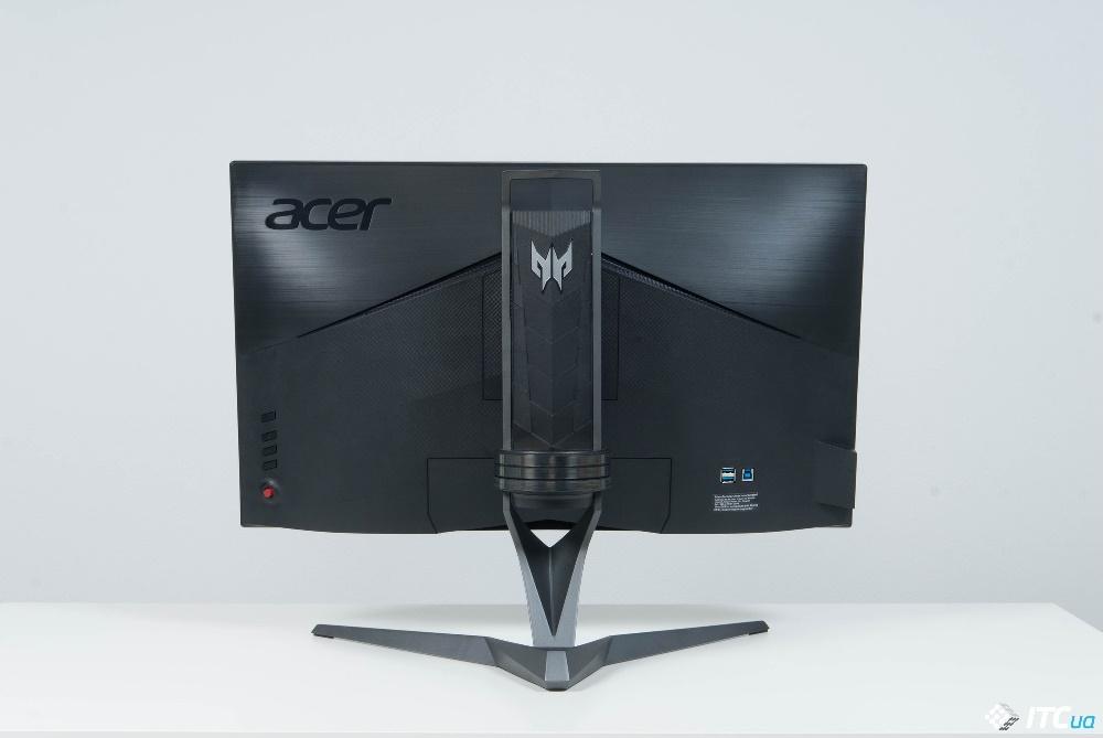 Acer Predator X27 фото 2