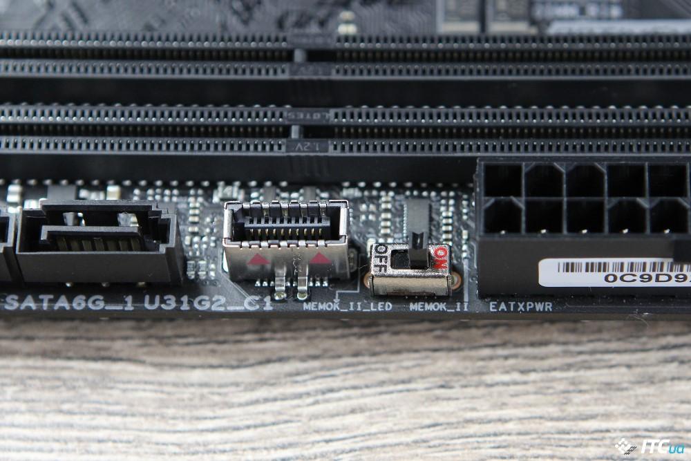 ASUS ROG STRIX Z390-I GAMING фото 5