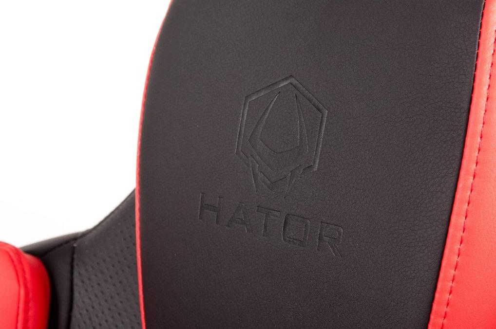 Hator Hypersport лого