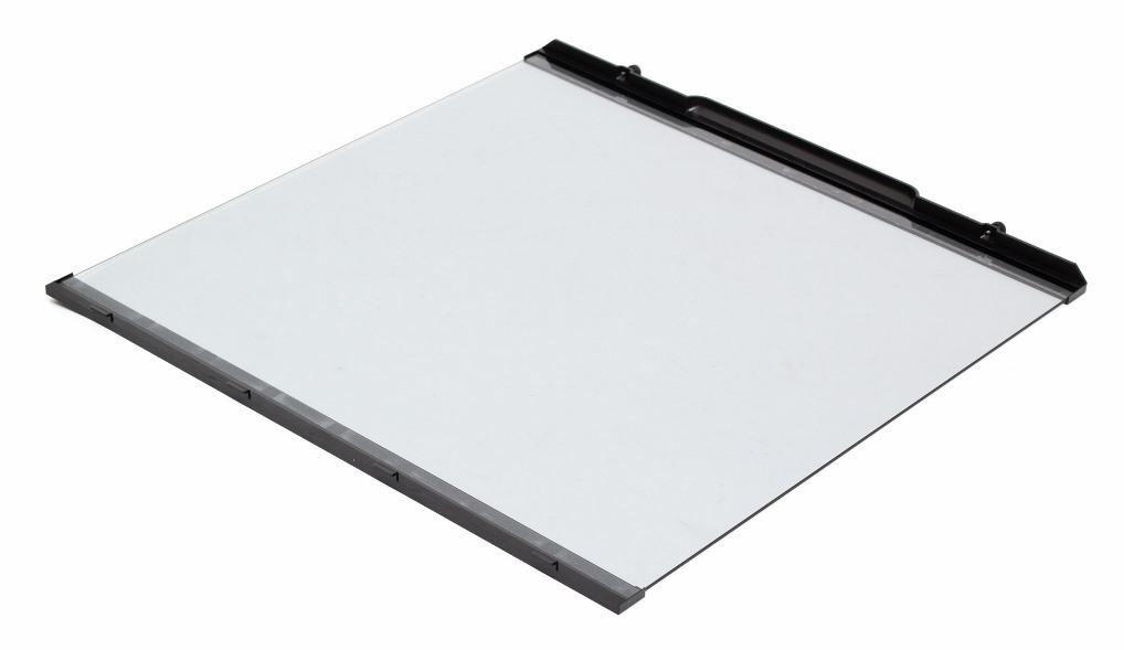 Aerocool Glo левая стеклянная панель