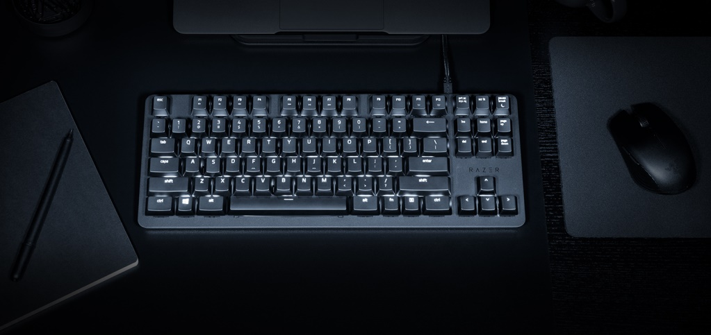 Razer BlackWidow Lite фото 3
