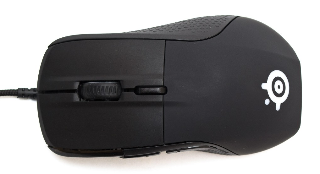 SteelSeries Rival 700 фото 1
