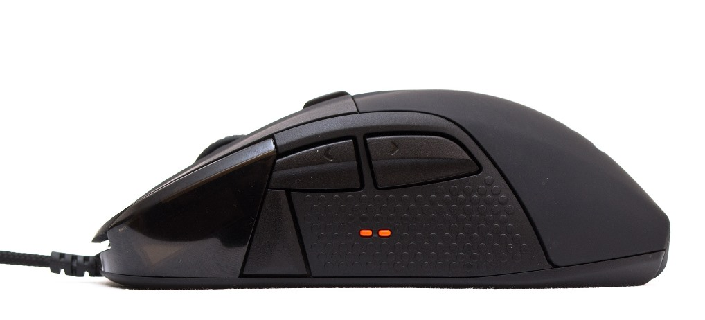 SteelSeries Rival 700 фото 2