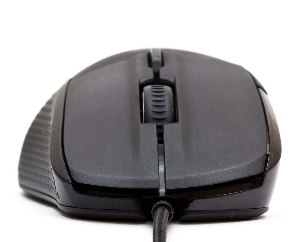 SteelSeries Rival 700 фото 3