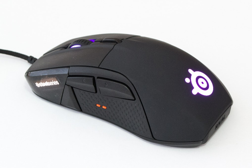 SteelSeries Rival 700 фото 11