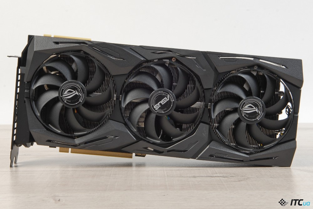 GeForce RTX 2080 Ti фото 7