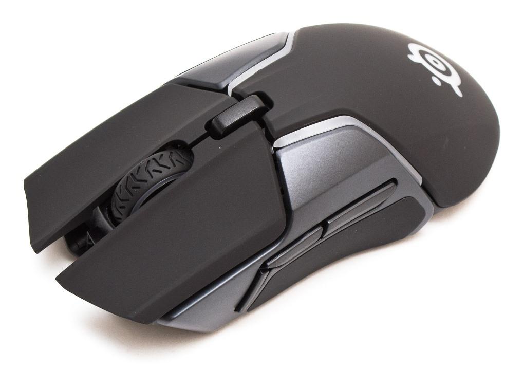 SteelSeries Rival 650