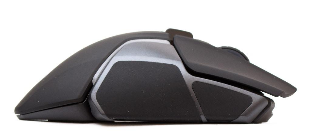 SteelSeries Rival 650 фото 6