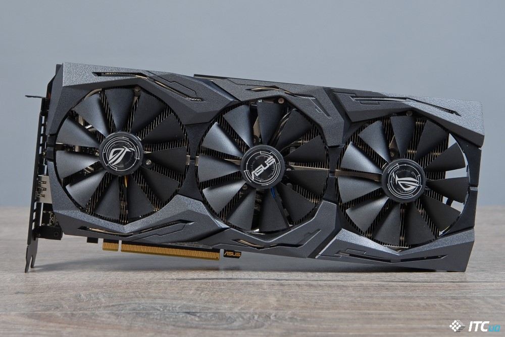ASUS GeForce RTX 2060 фото 4