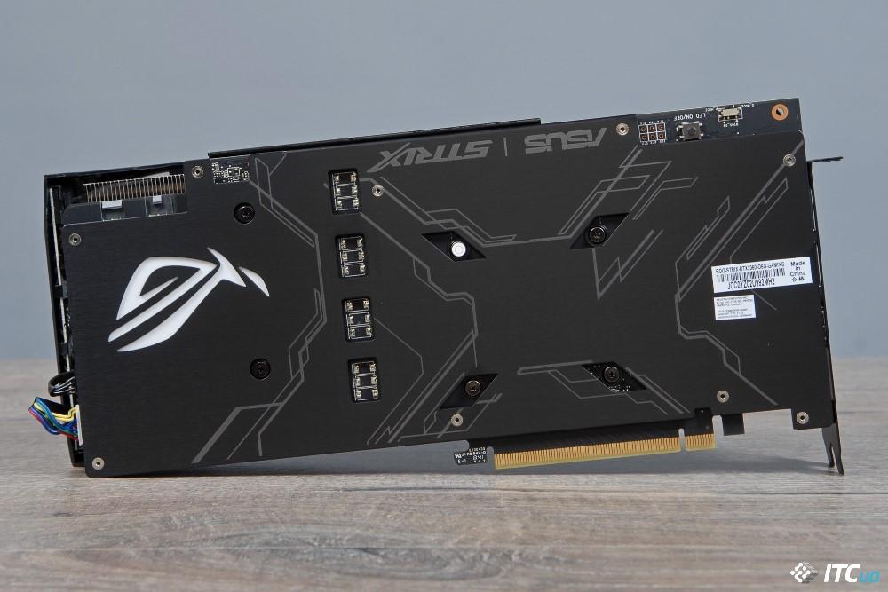 ASUS GeForce RTX 2060 фото 5