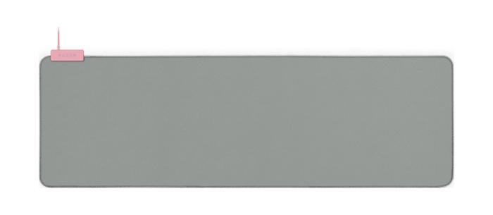 Razer Goliathus Extended Chroma – Quartz Edition