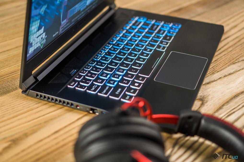 Acer Predator Triton 500 фото 8