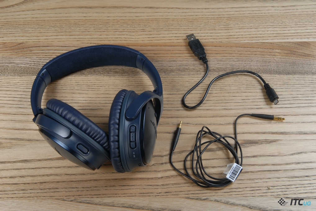 Bose QuietComfort 35 II фото 3