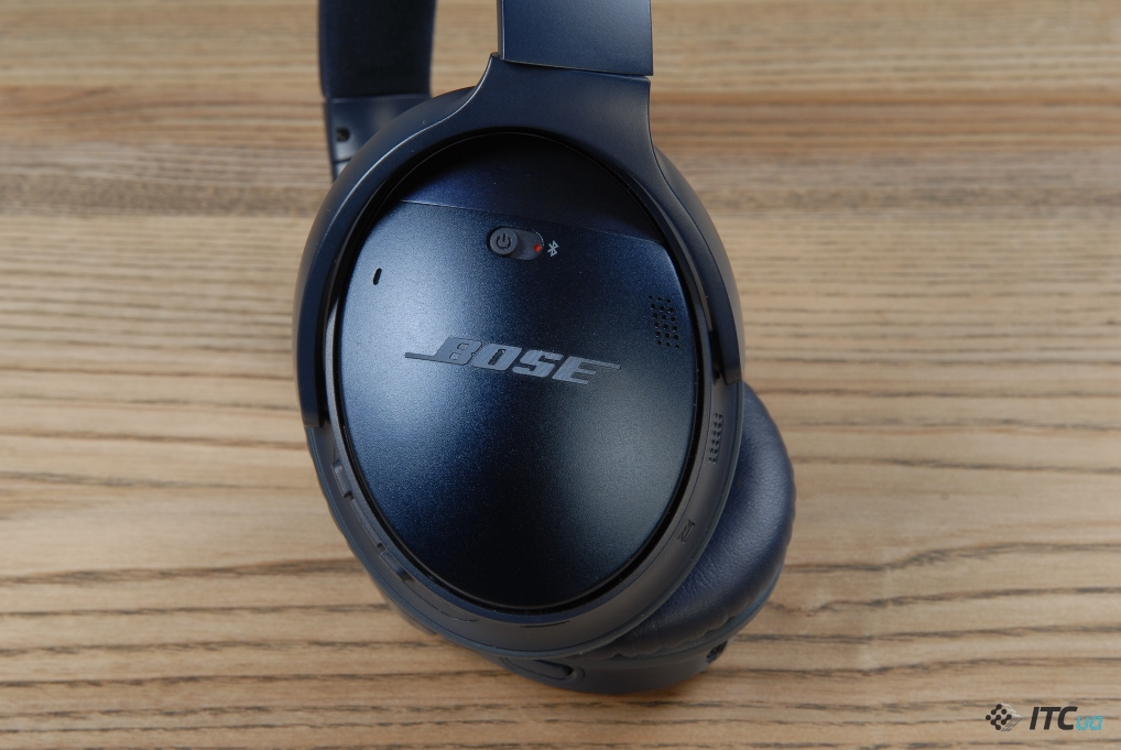Bose QuietComfort 35 II фото 4