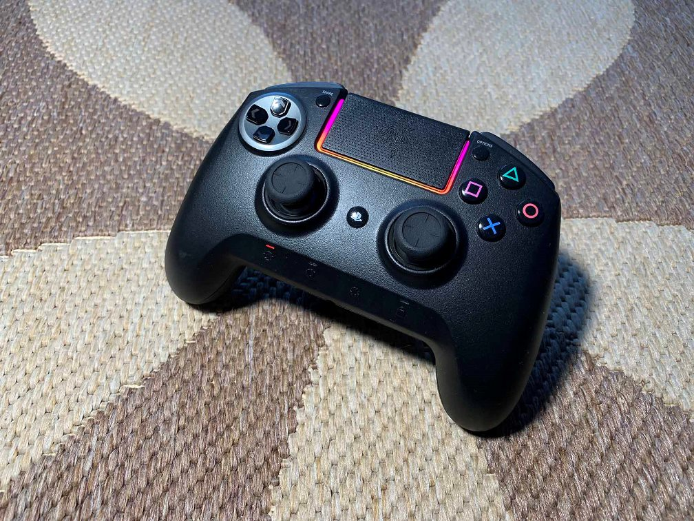 Razer Raiju Ultimate фото 4