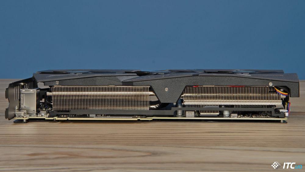ASUS ROG-STRIX-RTX2070-O8G-GAMING фото 3